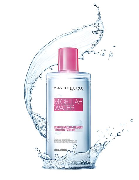 Maybelline Micellar Water best makeup remover philippines 4k wallpapers