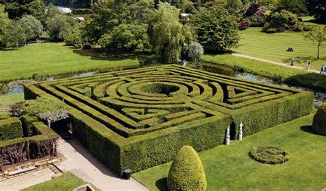 English Tudor Home by Mazes Hever Castle