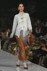 Baju Guru Tempo Dulu 20 model baju kebaya jadul terbaru desain jawa tempo dulu 2017