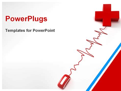 powerpoint template health image gallery ppt