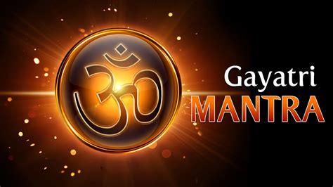 Gayatri Maxy gayatri mantra peaceful chants healing mantra