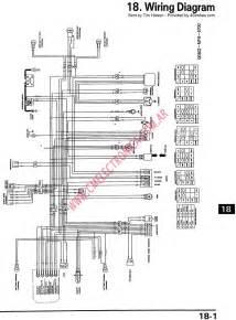 xr650l wiring diagram twitcane