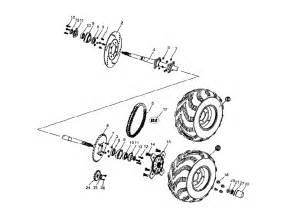 go cart part diagram go wiring diagram free