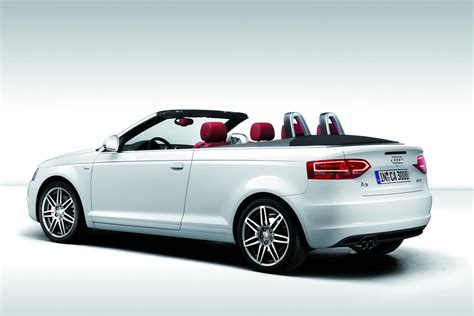 Audi A3 2013 by 2013 Audi A3 Hatchback And Cabriolet Machinespider