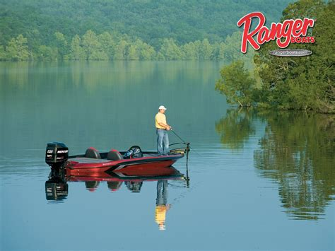 ranger boats wallpaper ranger bass boat wallpaper wallpapersafari