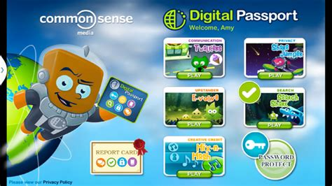 digital passport your pass to a promising career in digital marketing books digital passport for android apps on play