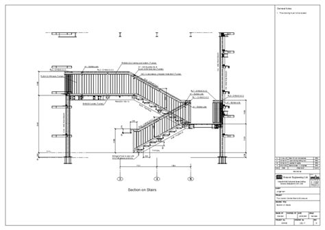 Home Design 3d Browser drawtech services ltd project staircase and enclosure