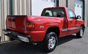 purchase used 2001 chevy stepside z 71 5 3l 4x4 36 000