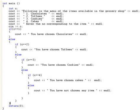 pattern java ignorecase bs computer science switch statement