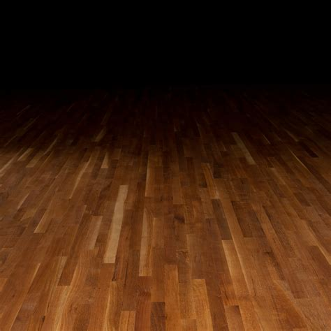 Stage Wood Flooring by Studio Facilities