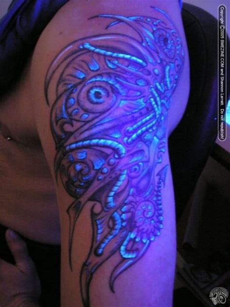 uv tattoo glow in the dark 301 moved permanently