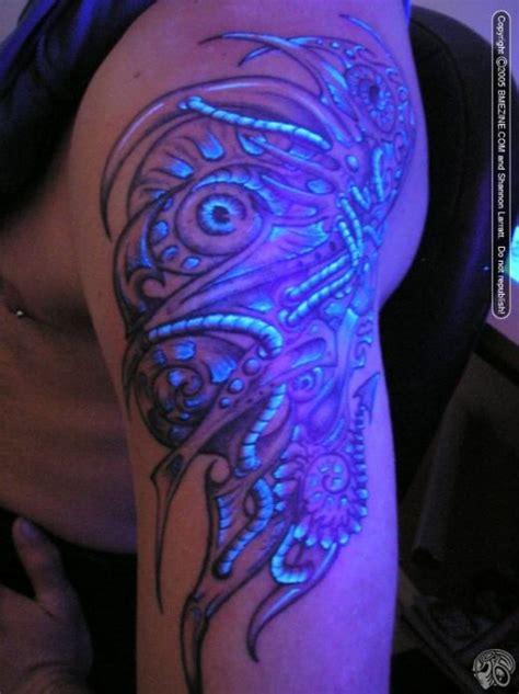 uv tattoo healing tattoo ideas blacklight uv glow in the dark hubpages