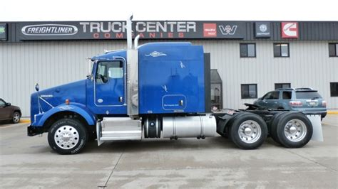 2014 kenworth price 2014 kenworth t800 stocknum og4506 nebraska kansas iowa