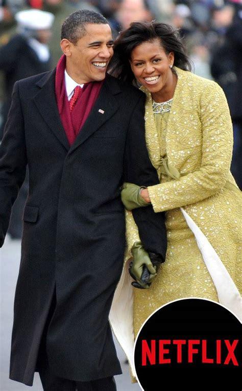 michelle obama netflix president barack obama michelle obama head to netflix