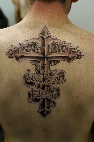 western cross tattoo cross designs tattoos pictures