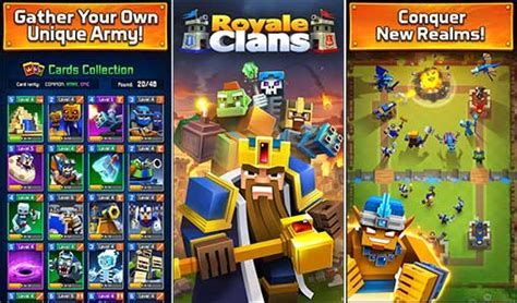 download game clash of royale mod apk royale clans clash of wars 4 68 apk mod for android