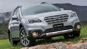 Cars Like Subaru Outback 2016 Subaru Outback Review Drive Carsguide