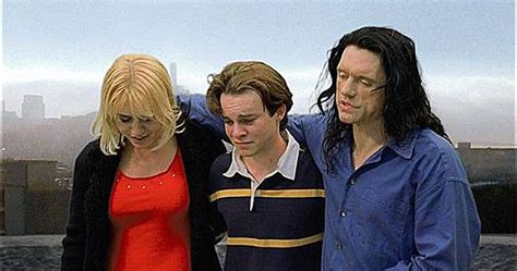 The Room Actors by The Room The Best Worst Made The List