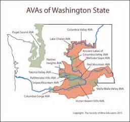 oregon wine country map pdf wine regions of washington state wine wineeducation