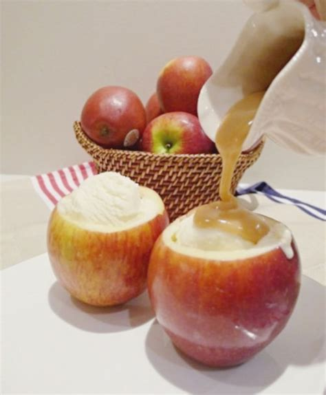 15 genius ways to use apples for decoration food cocktails