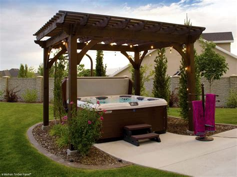 pergola pavillon timber wood pergola kits pavilion kits gazebo kits