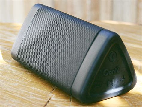 Speaker Oontz cambridge soundworks oontz angle 3 simple stuff