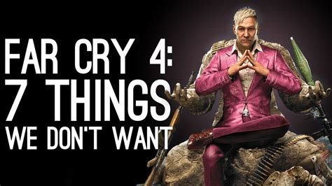 7 Things From The 1980s I Dont Miss by Far Cry 4 7 Things We Don T Want