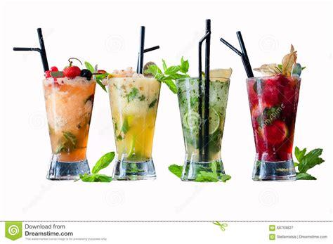 frozen mojito frozen mojito flavors stock image image of frozen