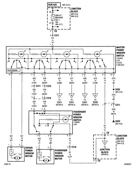 free download parts manuals 1998 dodge stratus electronic toll collection dodge stratus power window wiring diagram wiring diagram with description