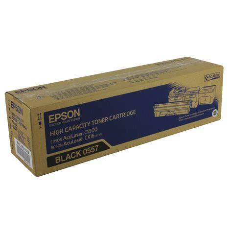 Printer Epson Aculaser Cx16 epson aculaser c1600 cx16 toner cartridge high capacity 2