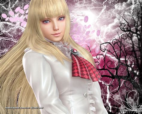 Gamis Lili top five top five most favorite character