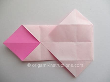 origami secret origami secret folding