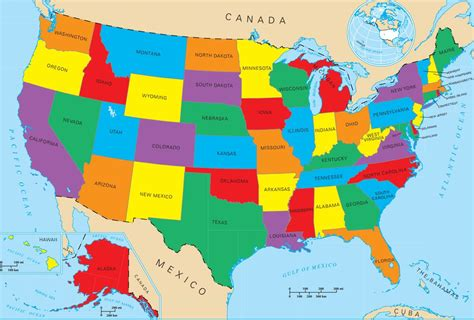 images of united states map really wallpapers of the united states