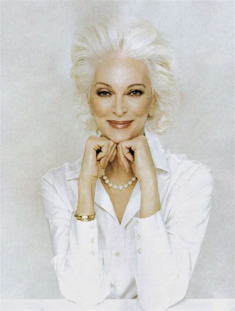 older women with platinum blonde pink hair mature women white hairstyle ideas elegantly refined
