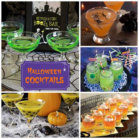 halloween party themes for adults only halloween drinks a to zebra celebrations