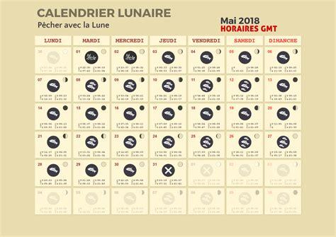 Calendrier Lunaire Peche Calendrier Lunaire Pour La P 234 Che P 234 Cher Avec La Lune