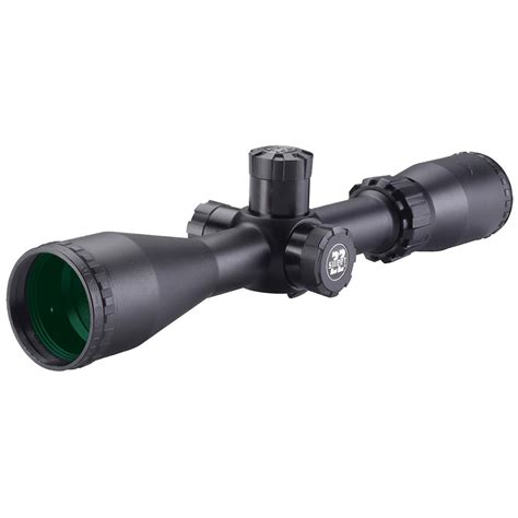 Telescope Bsa 3 9x40 Q7 bsa optics 3 9x40 sweet 22 riflescope 176734 rifle scopes and accessories at sportsman s guide