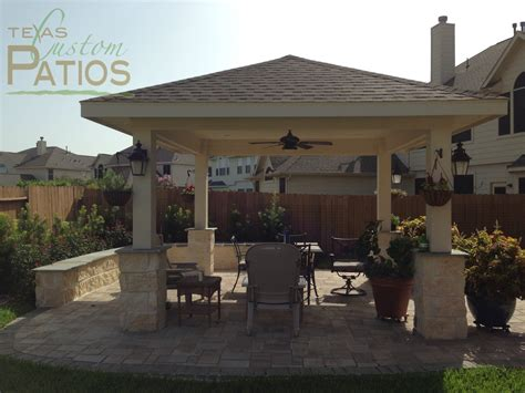 Freestanding Patio Cover, Pearland, Texas   Live Free