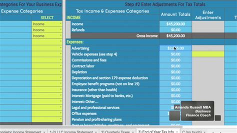 personal expense tracking spreadsheet template expense tracking