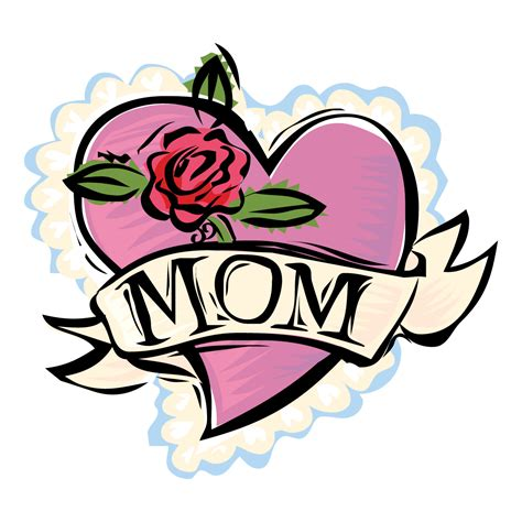 mothers day clipart s day clip free black and white clipart panda