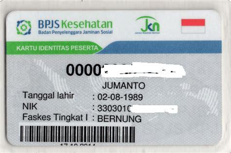 membuka rekening mandiri di luar kota cara menggunakan kartu bpjs di luar kota faskes kita terdaftar