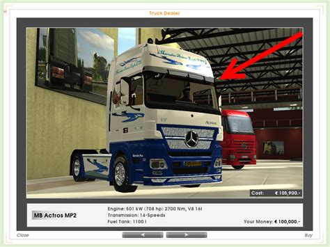 Mods Game Euro Truck Simulator | how to install mods in euro truck simulator 12 steps
