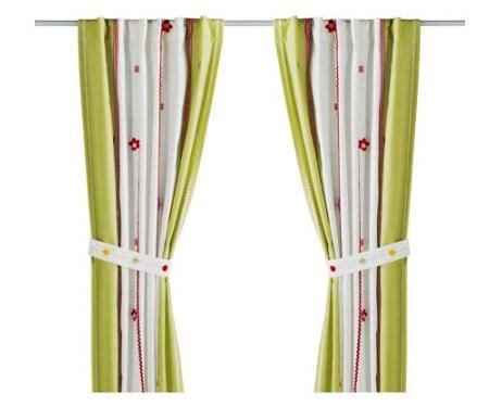 cortinas infantiles ikea cortinas infantiles de ikea