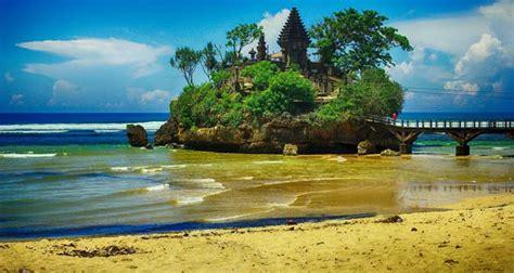 Tv 21 Inch Di Malang daftar tempat wisata pantai terindah di malang yang wajib