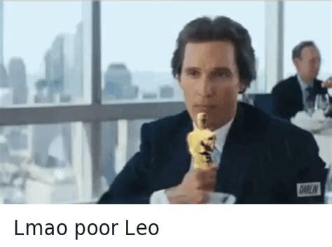 Poor Leo Meme - 25 best memes about mark hanna mark hanna memes