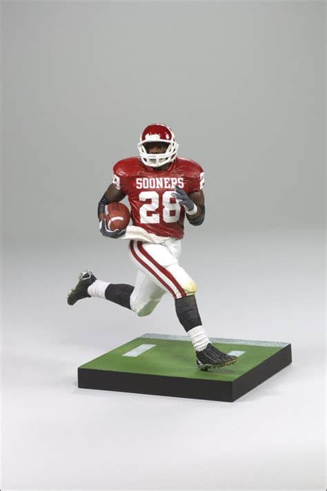 Sports Toys by Mcfarlane Toys Sports Picks College Football Figures