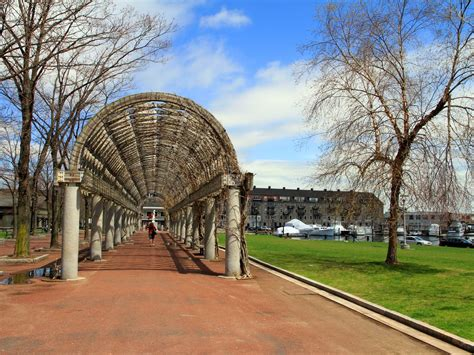 boston parks boston waterfront parks the 12 best ones mapped curbed boston