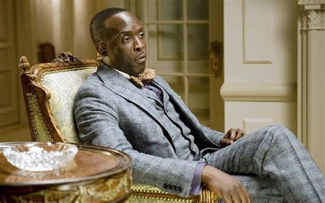 michael k williams chalky white style profile michael k williams boardwalk swag ebony
