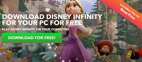 disney infinity free free disney infinity pc