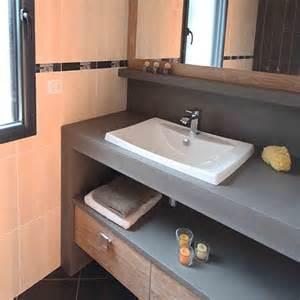 meubles de salle de bain b 233 ton cir 233 atlantic bain